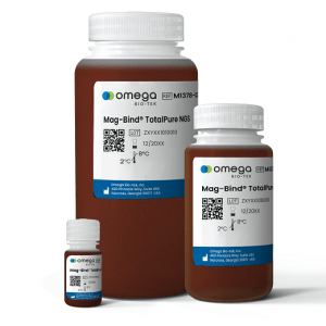 PCR Clean Up and Beads Size Selection - Mag-Bind® TotalPure NGS - Kit Image
